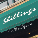 Shillings on the Square    770-428-9520